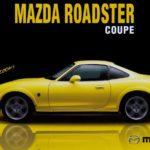 ロードスタークーペその後(Coupe4)