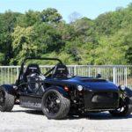 NBロードスターのキットカー その1(kitcar1)