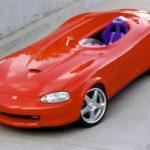 NBロードスター時代のコンセプトカー(1998-2004)