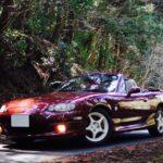 ロードスターの燃費改善(エコドライブ)